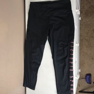 Victoria Secret Sport Athletic Leggings